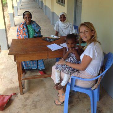 Project Kenia: 31 kinderen naar de middelbare school