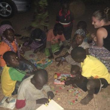 Burkina Faso door de ogen van Daphne
