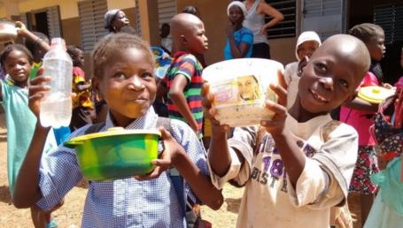 Bezoek aan ons project in Burkina Faso in oktober 2015